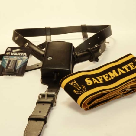 SAFEMATE sele with transmitter